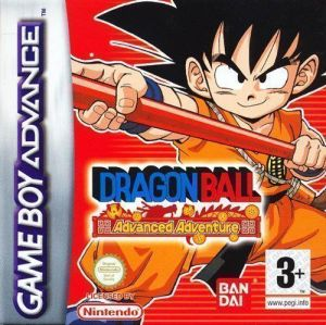 Dragonball Advanced Adventure ROM