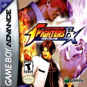King Of Fighters EX, The - NeoBlood ROM