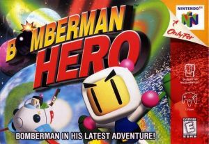 Bomberman Hero ROM