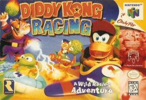 Diddy Kong Racing (V1.1) ROM