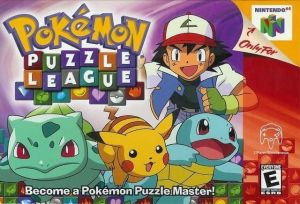 Pokemon Puzzle League ROM