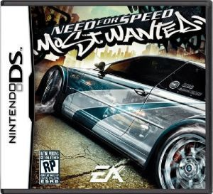 Need For Speed - Most Wanted ROM