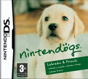 Nintendogs - Labrador & Friends ROM