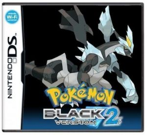 Pokemon - Black Version 2 (frieNDS)