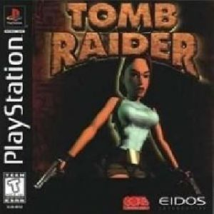 Tomb Raider Greatest Hits [SLUS-00152] ROM