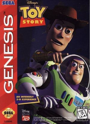 Toy Story (8) ROM