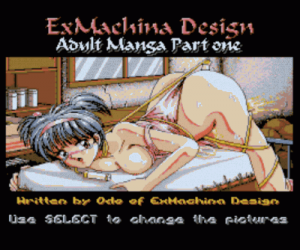 Adult Manga 1 (PD) ROM