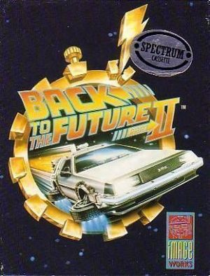 Back To The Future II (1990)(MCM Software)(Side B)[128K][re-release] ROM